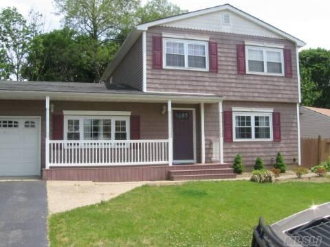 Single Family Home Holbrook - Homes for Sale NY - Property for Sale Holbrook